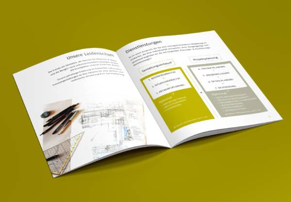 Hariyo GmbH Planungsbroschüre
