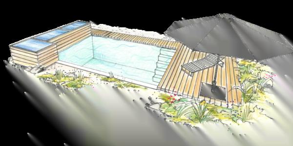 konfigurator schwimmteich und naturpool salamander. Black Bedroom Furniture Sets. Home Design Ideas