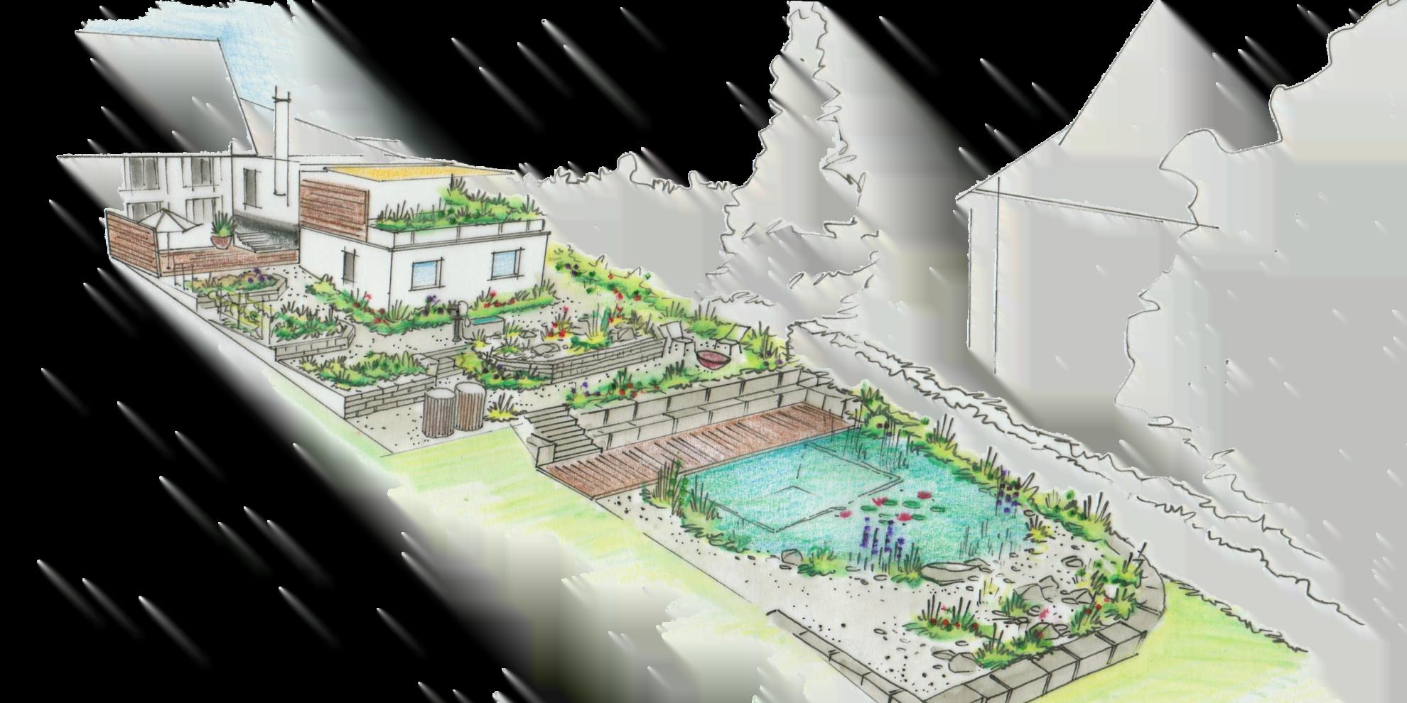 Zehn gute Gründe für eine professionelle Gartenplanung
