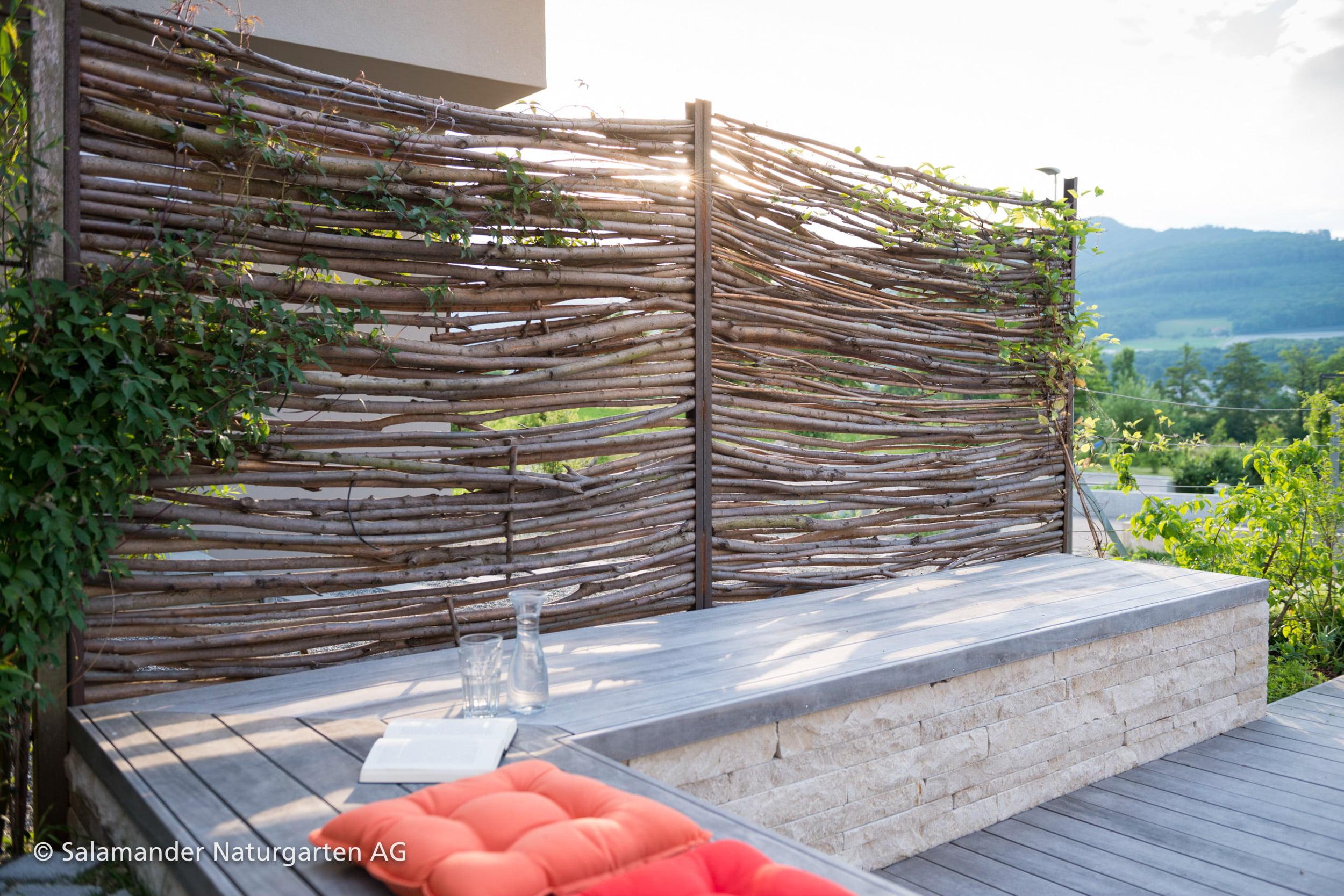familien schwimmteich kompakt salamander naturgarten ag. Black Bedroom Furniture Sets. Home Design Ideas