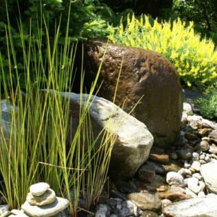 Wassernischen Auf Kleinstem Raum Einige Beispiele Für