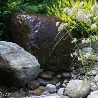 Wassernischen auf kleinstem Raum –  Einige Beispiele für Garten, Terrasse oder Balkon