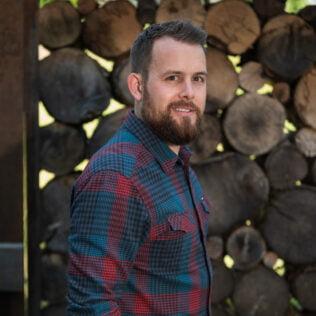 Team Gartenplanung und Verkauf Geschäftsleitung Andreas Dössegger